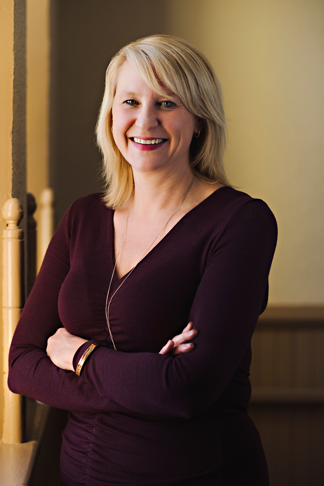 Jennifer Killing, peopleCare Vice President, Quality, Research & Strategic Partnerships