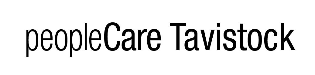 peopleCare Tavistock logo
